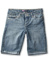 Levi's® Kids - Girls' Sweetie Bermuda Short (Big Kids)