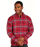Lucky Brand - Banbury Plaid Shirt