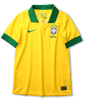 Nike Kids - CBF S/S Home Replica Jersey (Little Kids/Big Kids)