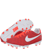 Nike Kids - Jr Tiempo Natural IV LTR FG (Toddler/Youth)