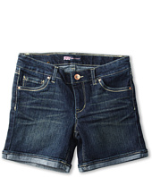 Levi's® Kids - Girls' Carolina Cuffed Midi Short (Big Kids)