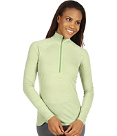 Patagonia - Women's Merino 2 Lightweight Zip Neck