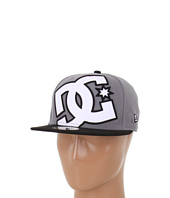 DC - Coverage II Hat