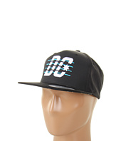DC - Mesher Snap Back Hat