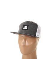 DC - Pleaser Trucker Hat