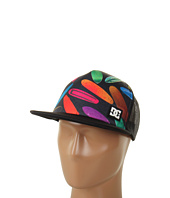 DC - Sayulita Snap Back Hat