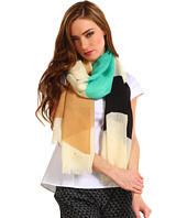 Kate Spade New York - Abstract Bow Scarf