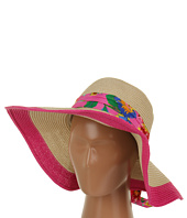 Kate Spade New York - Blocked Straw Hat