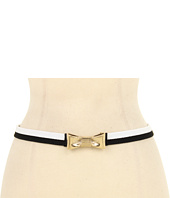 Kate Spade New York - Bow Tie Elastic Belt