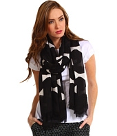 Kate Spade New York - Bow Tie Large Scarf