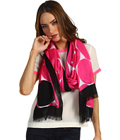Kate Spade New York - Deborah Dot Scarf