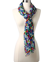 Kate Spade New York - Margerita Floral Scarf
