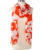 Kate Spade New York - Picnic Floral Rectangle Scarf