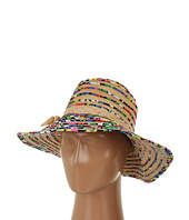 Kate Spade New York - Printed Piping Sun Hat