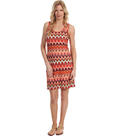 Karen Kane - Coral Crochet Tank Dress