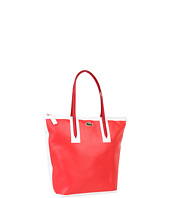 Lacoste - L.12.12 Concept Fantaisie Medium Vertical Tote