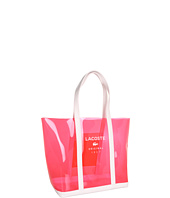 Lacoste - Emma Transparent Medium Tote