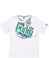 Puma Kids - Refuse Tee (Big Kids)