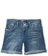 Levi's® Kids - Girls' Creekside Midi Short (Big Kids)