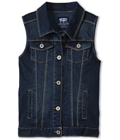 Levi's® Kids - Girls' Trucker Vest (Big Kids)