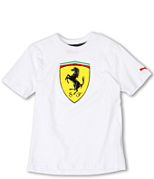Puma Kids - Ferrari Tee (Big Kids)