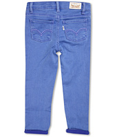 Levi's® Kids - Girls' Daria Cuffed Denim Legging (Little Kids)