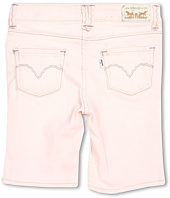Levi's® Kids - Girls' Betsy Bermuda Short (Little Kids)