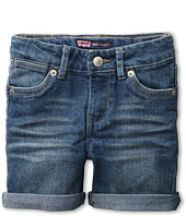 Levi's® Kids - Girls' Creekside Midi Short (Little Kids)