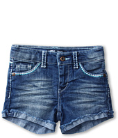 Levi's® Kids - Girls' Taryn Thick Stitch Shorty Short (Little Kids)