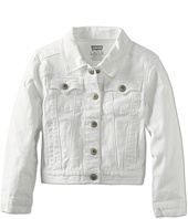 Levi's® Kids - Girls' Trucker Jacket (Little Kids)