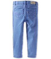 Levi's® Kids - Girls' Daria Cuffed Denim Legging (Toddler)