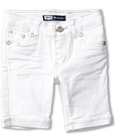 Levi's® Kids - Girls' Sweetie Bermuda Short (Toddler)