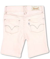 Levi's® Kids - Girls' Betsy Bermuda Short (Toddler)