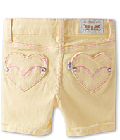 Levi's® Kids - Girls' Summer Love Midi Short (Toddler)