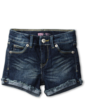 Levi's® Kids - Girls' Felicity Favorite Shorty Short (Toddler)