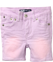 Levi's® Kids - Girls' Bermuda Short (Infant)