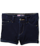 Levi's® Kids - Girls' Weekender Knit Short (Infant)