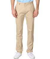 Lacoste - Slim Fit Gabardine Chino 34