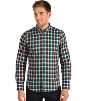 Ben Sherman - Textured Fancy Gingham Shirt