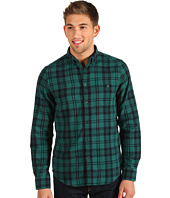 Ben Sherman - Laundered Double Cloth Check Shirt