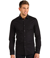 Ben Sherman - Plectrum High Density Poplin Shirt