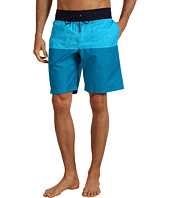 Lacoste - Color Block Swim Trunk 8