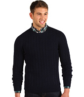Ben Sherman - Cable Crew Sweater