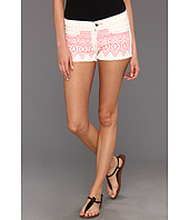 Roxy - Carnivals Embroidered Short