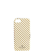Kate Spade New York - Diagonal Stripe Case for iPhone® 5