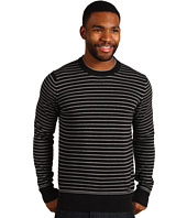 Ben Sherman - Stripe Crew Sweater