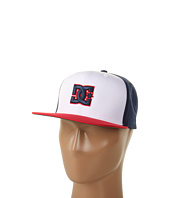 DC - Snappy Snap Back Hat