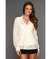 Volcom - Not So Classic L/S Button Up Top