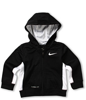 Nike Kids - KO Full Zip Hoodie (Toddler)