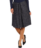 Jones New York - A-Line Skirt with CF Box Pleat